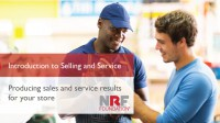Introduction to Selling and Service