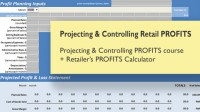 Projecting & Controlling Retail PROFITS