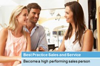 Best Practice Sales and Service