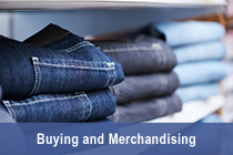 Buying and Merchandising