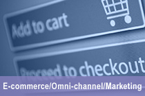 E-commerce / Omni-channel / Marketing