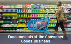 Fundamentals of the Consuner Goods Business