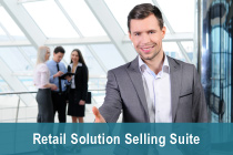 Retail Solution Selling Suite