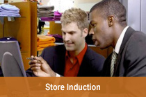 Store Induction