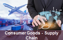 Consumer Goods - Supply Chain