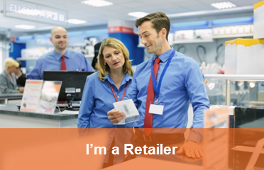 E-learning courses for retailers