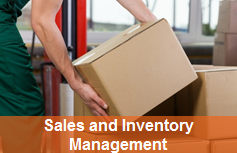 Sales and Inventory Management